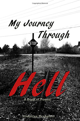 My Journey Through Hell: A Book of Poems