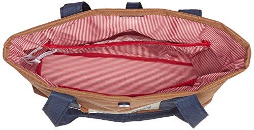 Edición Limitada En Línea Sitio Oficial De Precio Barato Market Canvas Tote Bag Multicolore Último 2018 Unisex En Línea yTgOF