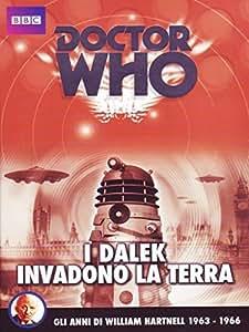 Doctor Who - I Dalek invadono la terra