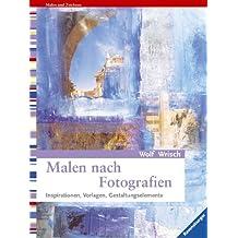 Malen nach Fotografien