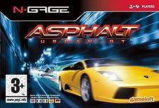 Asphalt Urban GT (N-Gage)
