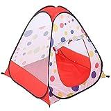 Haixin Ragazze giocare tenda, dramma Princess Castle House, tenda per bambini al coperto/all'aperto, ragazza e bambino regalo
