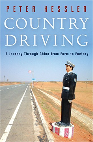 Country Driving: A Journey Through China from Farm to Factory (English Edition)
