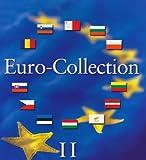 Münzenalbum Euro-Collection Band 2