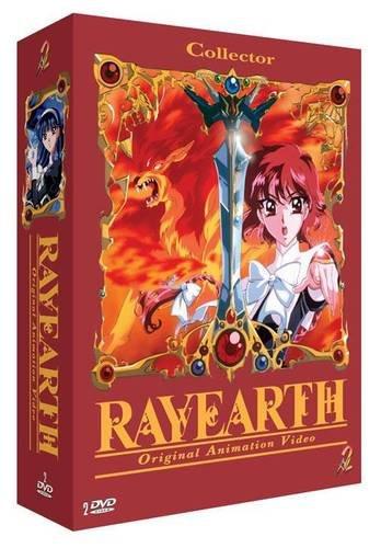 OVA 1 - 3 (Collector's Edition)