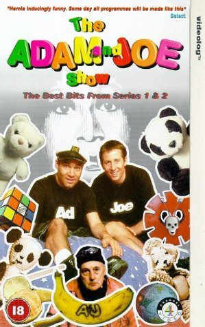 the-adam-and-joe-show-vhs-1996