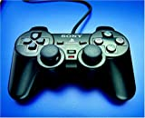 Playstation 2 - Controller Dual Shock schwarz - Sony Computer Entertainment