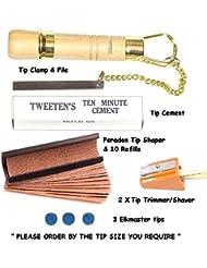 Billard Peradon Pointe Kit d'outils