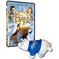 La Bussola D'Oro (Ltd) (Dvd+Orsetto) by Christopher Lee