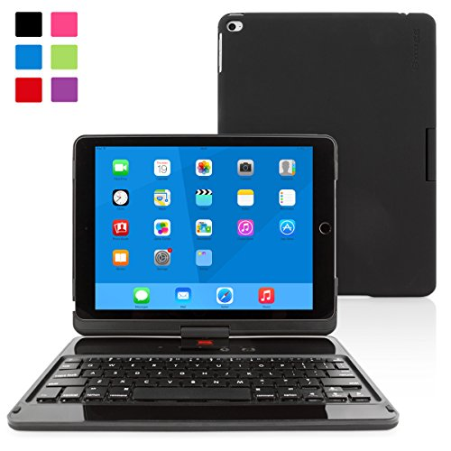 2 Ipad Case Snugg Tastatur Mit ('thesnugg b00r6e40b89.7