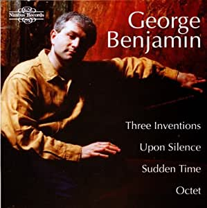 Benjamin: Three Inventions