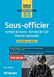Sous-officier : Armée de terre, armée de l'air, Marine nationale