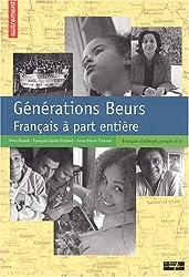 Génération Beurs : Français à part entière