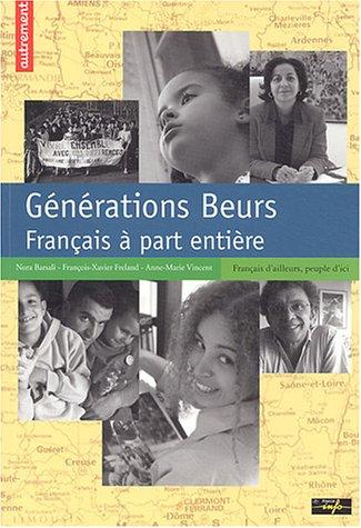 Génération Beurs : Français à part e...
