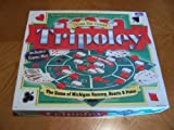 Tripoley Deluxe Mat Version 1999 Edition...