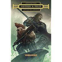 City of the Damned (Gotrek & Felix Book 14) (English Edition)