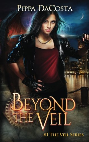 book cover of Beyond The Veil