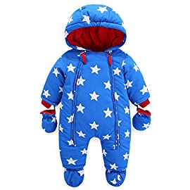 a3bab02add7f Baby Snowsuits