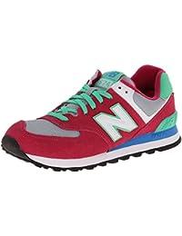 New Balance WL574 Damen Sneakers
