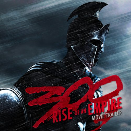 300: Rise Of An Empire Trailer (Medley- Imperatrix Mundi and War Pigs)