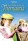 Three Lives of Thomasina [Import USA Zone 1]