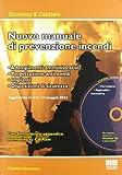 Il manuale di prevenzione incendi. Con CD-ROM