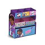 Delta Children Multi Bin Toy Organizer, ...