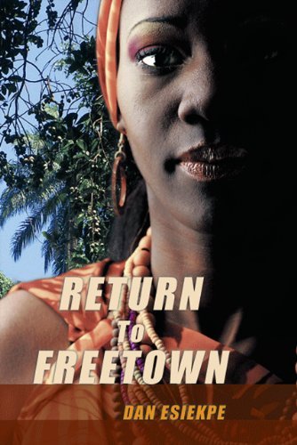 Return To Freetown Cover Image