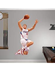 Los Angeles Clippers NBA Blake Griffin - Fathead Jr. 1'6W x 2'8H by Fathead