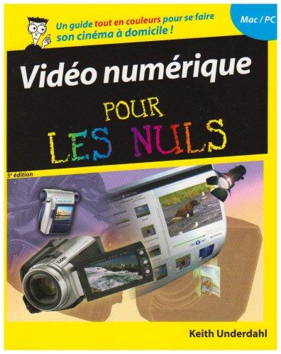 VIDEO NUMERIQUE 5ED PR NULS