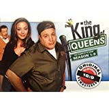 The King Of Queens (Die komplette Serie) (36 DVDs) (16:9 HD Remastered)