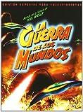 La Guerra De Los Mundos (1953)(Ed