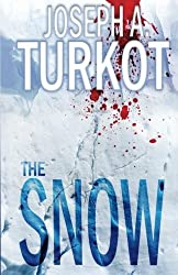 The Snow by Joseph Turkot (2014-04-10)
