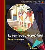 Image de Le tombeau égyptien