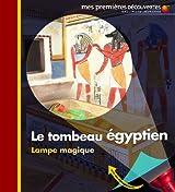 Le tombeau égyptien