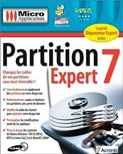 Partition Expert 7
