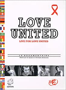 Love United : Live For Love United