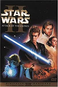 Star Wars Ep.2-Attack Of Clones [UK Import]