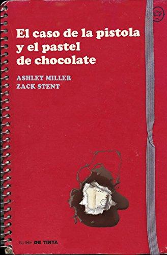 El caso de la pistola y el pastel de chocolate (Nube de...