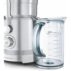 Riviera & Bar PR886A Juice'n Smooth Centrifugeuse Inox Class 800