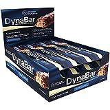 Protein Dynamix DynaBar High Protein Bar 64g chocolate vanilla crunch high protein snack bar - box of 12 bars