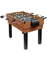 Table multi-jeux Choice XT Carromco 10 en 1, 06010