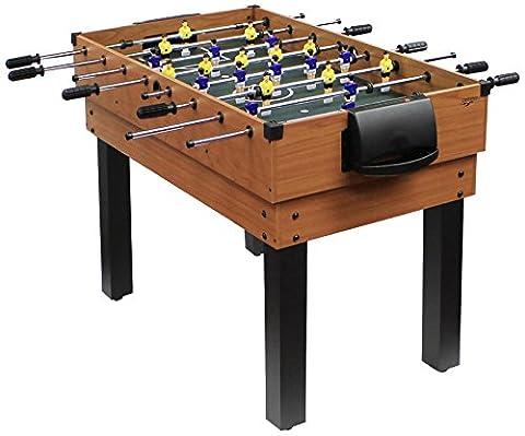 Table Multi Jeux 5 En 1 - Table multi-jeux Choice XT Carromco 10 en