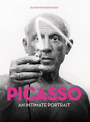 Picasso: An Intimate Portrait por Olivier Widmaier Picasso