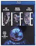 Life [Blu-Ray] [Region B] (English audio. English subtitles)