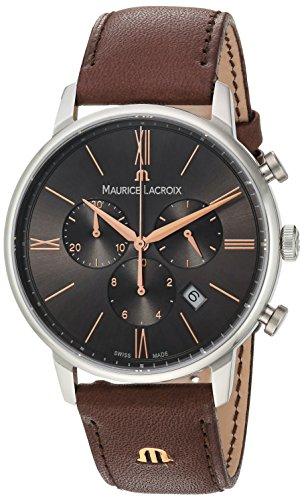 Maurice Lacroix Herren-Armbanduhr EL1098-SS001-311-1