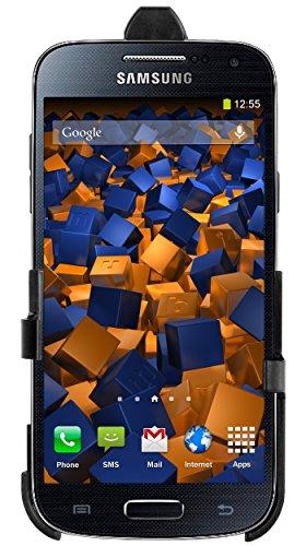 Mumbi Samsung Galaxy S4 mini Fahrradhalterung - 4
