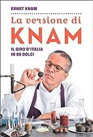 La versione di Knam. Il giro d'Italia in 80 d
