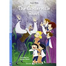 The Canterville Ghost + CD