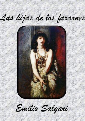 Las hijas de los faraones par Emilio Salgari